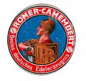 Römer-Camembert - Foto (c) KARUSZEL.de