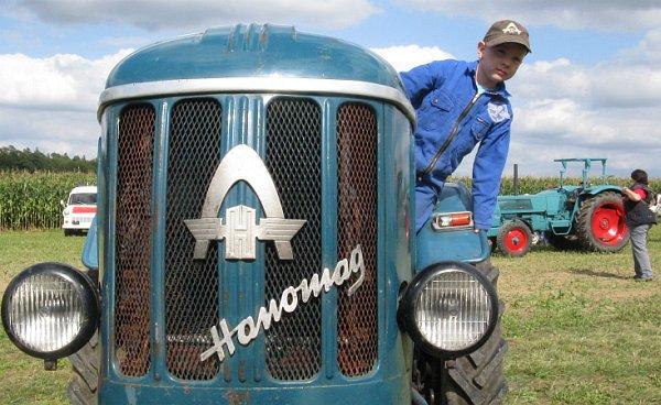 Traktortreffen (c) Claus Schwing